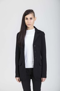 Betty Blazer -Organic Cotton - Minimal - Re-Bello