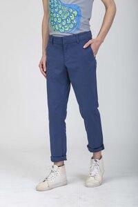 Karel Trousers - Organic Cotton - Re-Bello