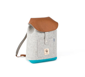 Zirbel Backpack - ZIRBEL