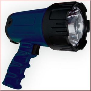 Lion 3W LED Handscheinwerfer - Powerplus