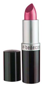 Natural Lipstick HOT PINK - benecos