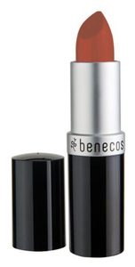 Natural Lipstick SOFT CORAL - benecos