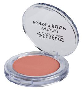 Compact blush SASSY SALMON - benecos