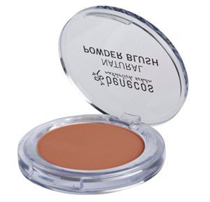 Compact blush TOASTED TOFFEE - benecos
