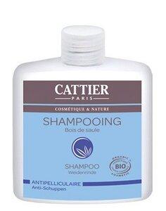 Anti-Schuppen Shampoo - Weidenholz - Cattier