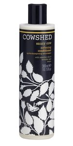 Saucy Cow Softening Conditioner - COWSHED