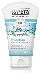 Basis Sensitiv Waschgel - Lavera