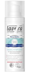 Neutral Gesichtsfluid - Lavera