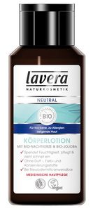 Neutral Körperlotion - Lavera
