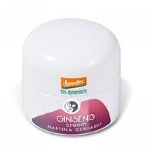 GINSENG Cream - Martina Gebhardt