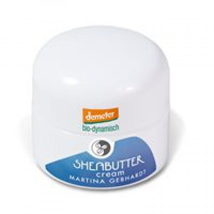 SHEABUTTER Cream - Martina Gebhardt