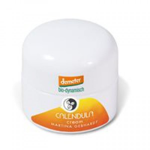 CALENDULA Cream - Martina Gebhardt