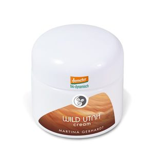 WILD UTAH Cream - Martina Gebhardt