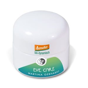 EYE CARE Cream - Martina Gebhardt
