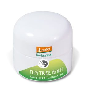 TEA TREE BALM - Martina Gebhardt