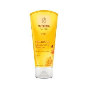 Calendula Waschlotion & Shampoo - Weleda