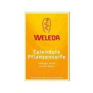 Calendula Pflanzenseife - Weleda