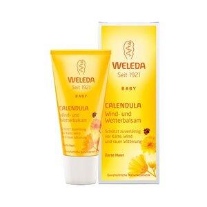 Calendula Wind- und Wetterbalsam - Weleda
