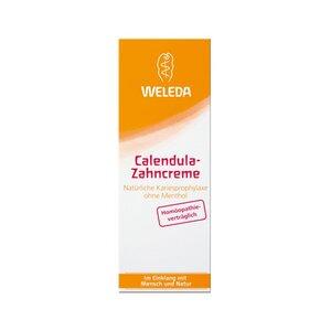 Calendula Zahncreme - Weleda