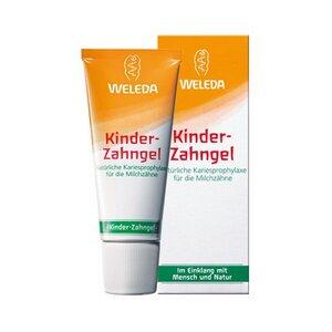 Kinder Zahngel - Weleda