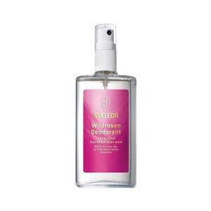 Wildrosen Deodorant - Weleda