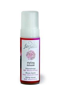 Hair Styling Schaumfestiger - Farfalla