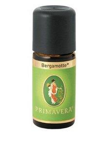 Bergamotte Italien bio - Primavera