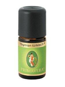 Thymian türkisch bio - Primavera