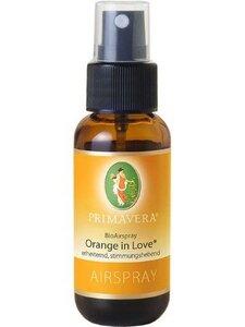 Airspray Orange in Love bio - Primavera