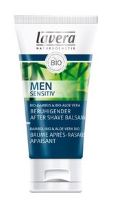 Men sensitiv Beruhigender After Shave Balsam - Lavera