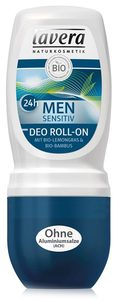 Men sensitiv 24h Deo Roll on - Lavera