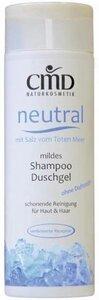 Neutral Shampoo/Duschgel - CMD Naturkosmetik