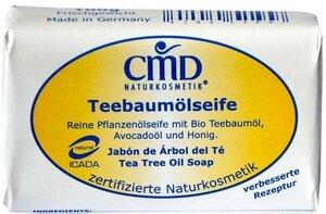 Teebaumöl Classic Seife - CMD Naturkosmetik