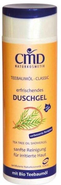 Teebaumöl Classic Duschgel