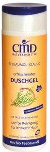 Teebaumöl Classic Duschgel - CMD Naturkosmetik