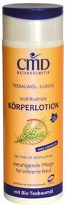Teebaumöl Classic Körperlotion - CMD Naturkosmetik