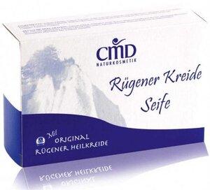Mineral Rügener Kreide Seife - CMD Naturkosmetik