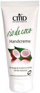 Rio de Coco Handcreme - CMD Naturkosmetik