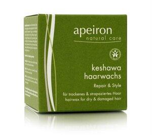Keshawa Haarwachs Repair & Style - Apeiron