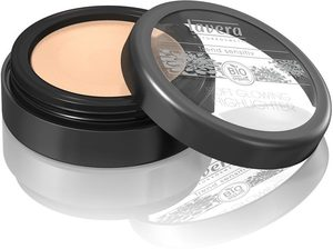 Soft Glowing Highlighter 03 golden shine - Lavera
