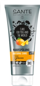 Haarspülung Natural Care - Sante