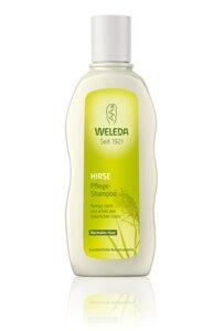 Hirse Pflege Shampoo - Weleda