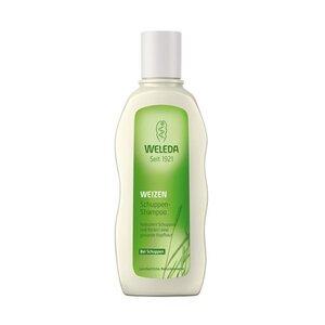 Weizen Schuppen Shampoo - Weleda
