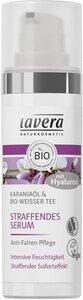 Karanjaöl Weißer Bio Tee Straffendes Serum - Lavera