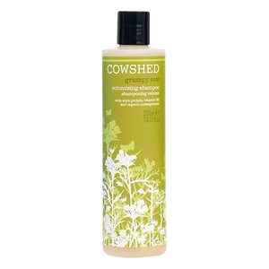 Grumpy Cow Volumising Shampoo - COWSHED