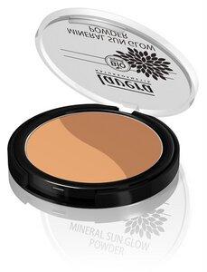 Mineral Sun Glow Powder Golden Sahara 01 - Lavera