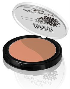 Mineral Sun Glow Powder Sunset Kiss 02 - Lavera