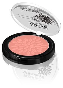 So fresh Mineral Rouge Powder Charming Rose 01 - Lavera