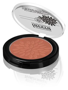 So fresh Mineral Rouge Powder Cashmere Brown 03 - Lavera