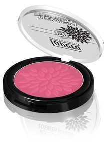 So fresh Mineral Rouge Powder Pink Harmony 04 - Lavera
